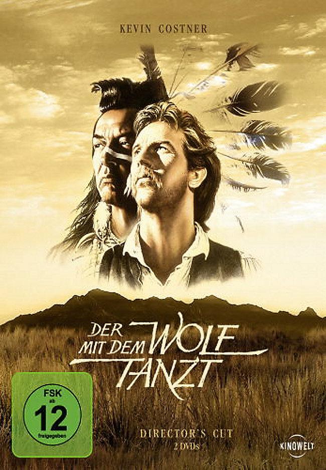 Der Mit Dem Wolf Tanzt Dvd