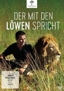 Der mit den Löwen spricht, Kevin Richardson