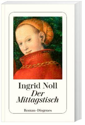 Der Mittagstisch, Ingrid Noll