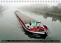 Der Mittellandkanal - 325 Kilometer Wasserstrasse (Tischkalender 2019 DIN A5 quer) - Produktdetailbild 10