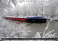 Der Mittellandkanal - 325 Kilometer Wasserstrasse (Tischkalender 2019 DIN A5 quer) - Produktdetailbild 12