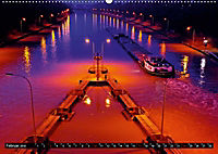 Der Mittellandkanal - 325 Kilometer Wasserstrasse (Wandkalender 2019 DIN A2 quer) - Produktdetailbild 2
