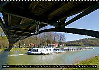 Der Mittellandkanal - 325 Kilometer Wasserstrasse (Wandkalender 2019 DIN A2 quer) - Produktdetailbild 4