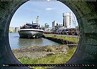 Der Mittellandkanal - 325 Kilometer Wasserstrasse (Wandkalender 2019 DIN A2 quer) - Produktdetailbild 5