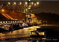 Der Mittellandkanal - 325 Kilometer Wasserstrasse (Wandkalender 2019 DIN A2 quer) - Produktdetailbild 7