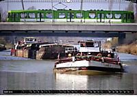 Der Mittellandkanal - 325 Kilometer Wasserstrasse (Wandkalender 2019 DIN A2 quer) - Produktdetailbild 6
