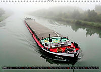 Der Mittellandkanal - 325 Kilometer Wasserstrasse (Wandkalender 2019 DIN A2 quer) - Produktdetailbild 10