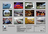 Der Mittellandkanal - 325 Kilometer Wasserstrasse (Wandkalender 2019 DIN A2 quer) - Produktdetailbild 13