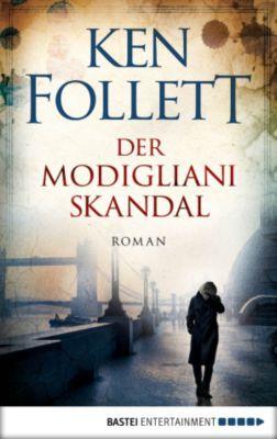 Der Modigliani-Skandal, Ken Follett