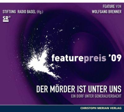 Der Mörder ist unter uns, Wolfgang Brenner