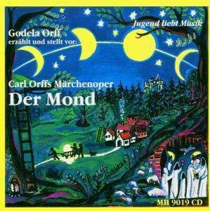 Der Mond, Gondela Orff, Rsol