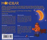 Der Mondbär, 1 Audio-CD - Produktdetailbild 1