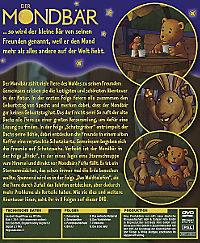 Der Mondbär Folge 1-8, DVD - Produktdetailbild 1