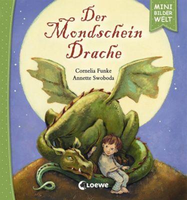 Der Mondscheindrache, Cornelia Funke