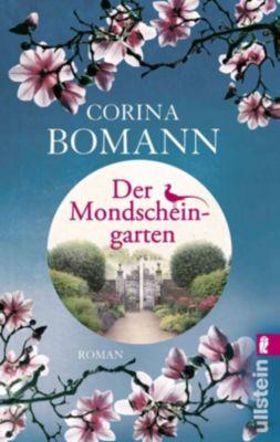 Der Mondscheingarten, Corina Bomann