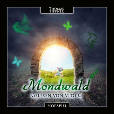Der Mondwald, Thomas Tippner