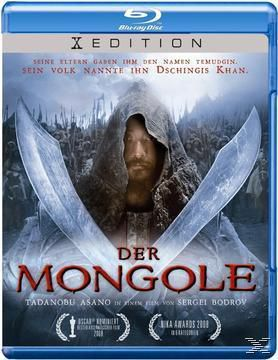 Der Mongole X-Edition