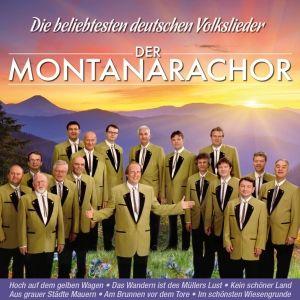 DER MONTANARA CHOR - Die schönsten Volkslieder, Montanara Chor