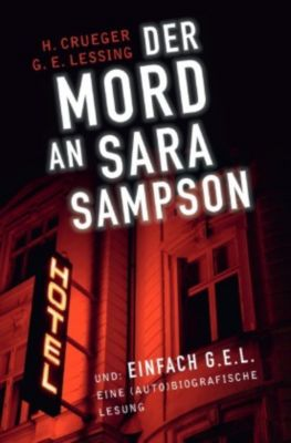 Der Mord an Sara Sampson -  pdf epub