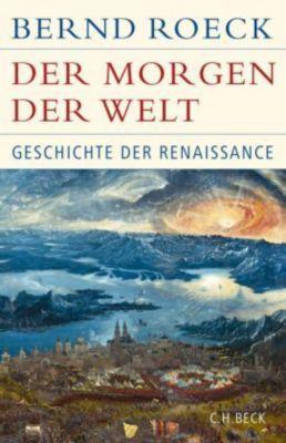 Der Morgen der Welt, Bernd Roeck