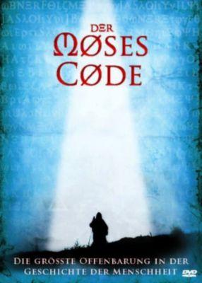 Der Moses Code, Drew Heriot