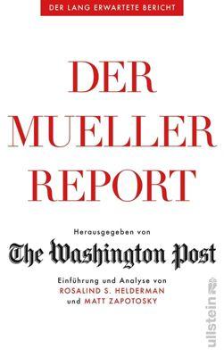 Der Mueller-Report - Robert Mueller |