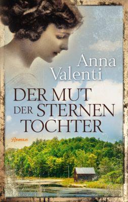Der Mut der Sternentochter, Anna Valenti