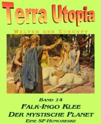 Der mystische Planet, Falk-Ingo Klee