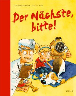 Der Nächste, bitte!, Ursula Behrendt-Roden