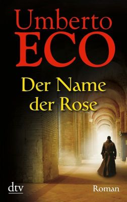 Der Name der Rose, Umberto Eco