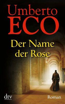 Der Name der Rose, Umberto Eco