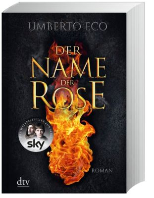 Der Name der Rose - Umberto Eco |