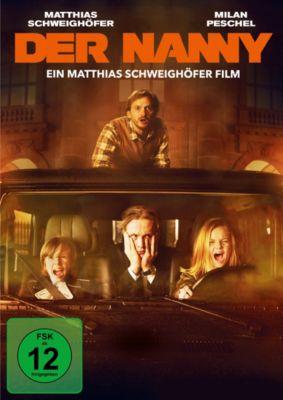 Der Nanny, Lucy Astner, Murmel Clausen, Matthias Schweighöfer