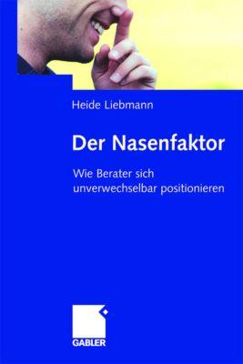 Der Nasenfaktor, Heide Liebmann