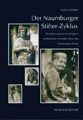 Der Naumburger Stifter-Zyklus, Gerhard Straehle
