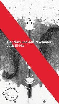 Der Nazi und der Psychiater, Jack El-Hai