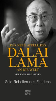 Der neue Appell des Dalai Lama an die Welt, Dalai Lama, Sofia Stril-Rever