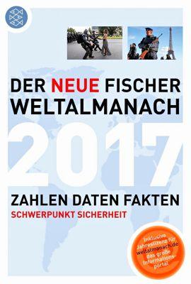 Der neue Fischer Weltalmanach 2017