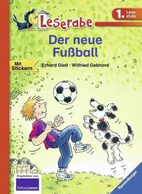 Der neue Fußball, Erhard Dietl