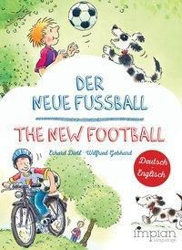 Der neue Fußball / The new football - Erhard Dietl |