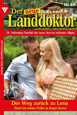 Der neue Landdoktor: Der neue Landdoktor 69 – Arztroman, Tessa Hofreiter