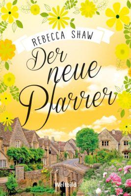 Der neue Pfarrer, Rebecca Shaw