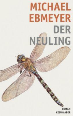 Der Neuling, Michael Ebmeyer