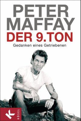 Der neunte Ton, Peter Maffay