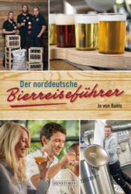 Der norddeutsche Bierreiseführer, Jo von Bahls