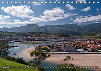 Der Nordwesten Spaniens (Tischkalender 2019 DIN A5 quer) - Produktdetailbild 6
