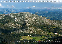 Der Nordwesten Spaniens (Tischkalender 2019 DIN A5 quer) - Produktdetailbild 2