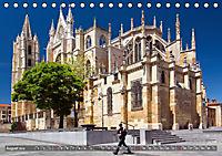 Der Nordwesten Spaniens (Tischkalender 2019 DIN A5 quer) - Produktdetailbild 8