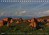 Der Nordwesten Spaniens (Tischkalender 2019 DIN A5 quer) - Produktdetailbild 4