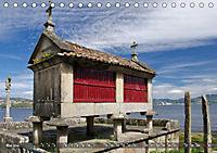 Der Nordwesten Spaniens (Tischkalender 2019 DIN A5 quer) - Produktdetailbild 5